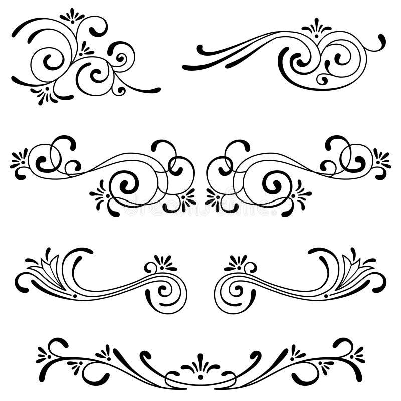 орнамент иллюстрация штока