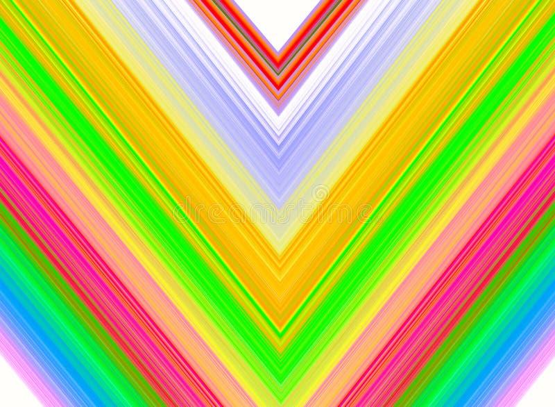 орнамент v иллюстрация вектора