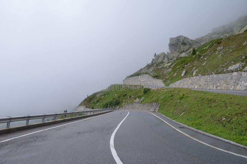 дорога безграничности к стоковая фотография rf
