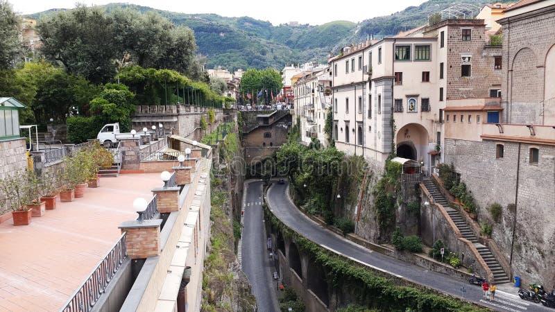 дороги Монте-Карло стоковое изображение rf