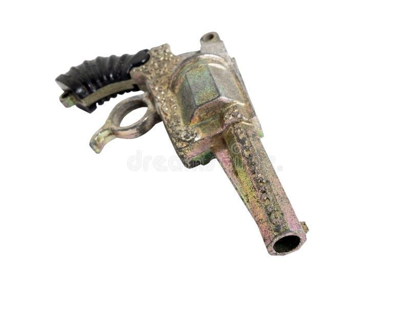 Оружие игрушки стоковые фотографии rf