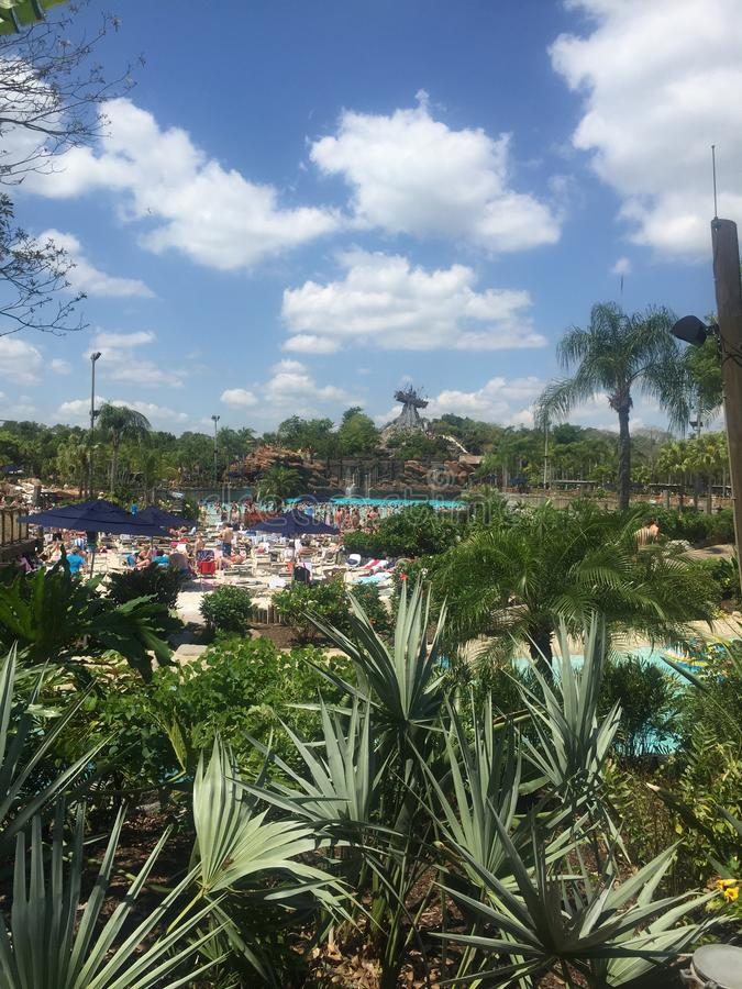 Орландо Флорида стоковые фото