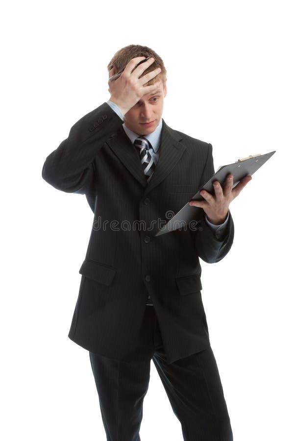 осадка человека стоковая фотография