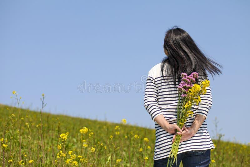 Освежая весна стоковые фото