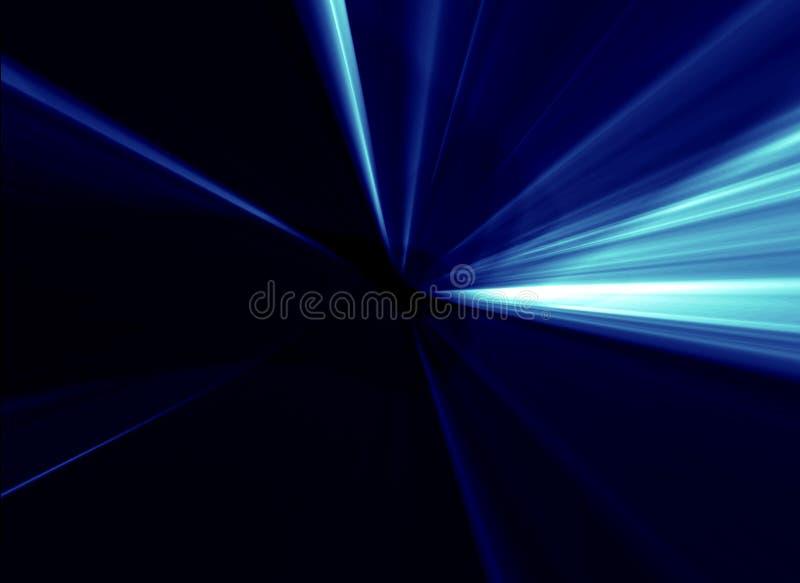 освещать 33 влияний иллюстрация вектора