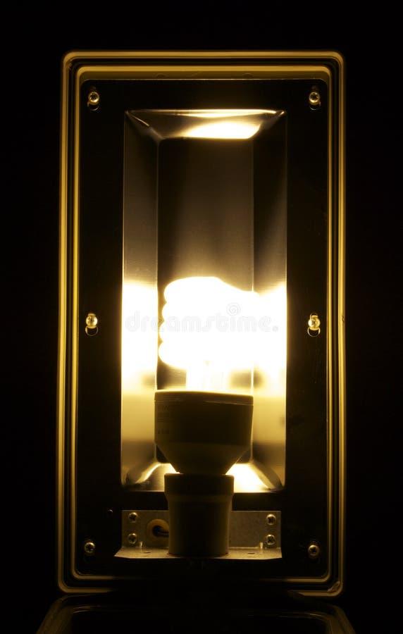 Освещение лампы стоковые изображения