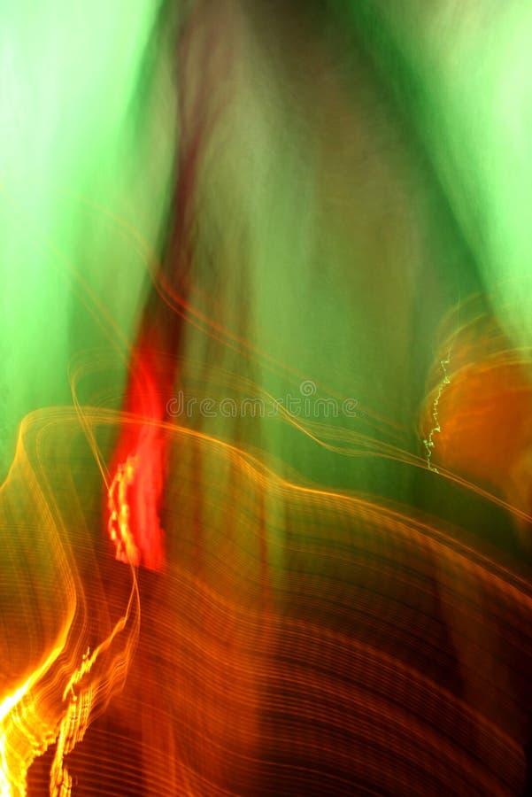 освещенное подземелье стоковое изображение