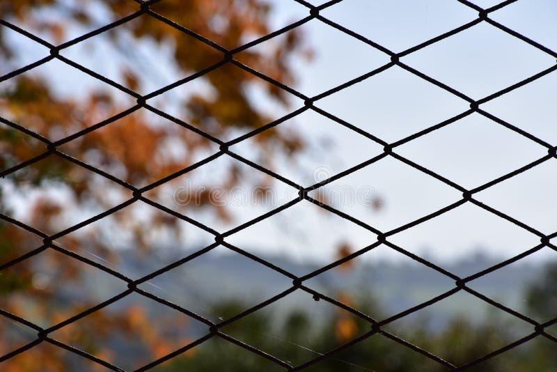 Осень, ландшафт, mountania стоковое изображение