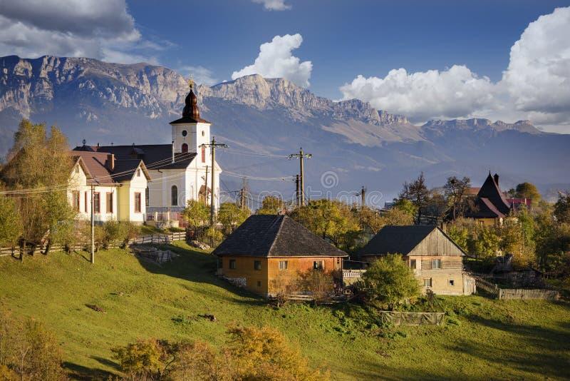 осень Румыния стоковое фото
