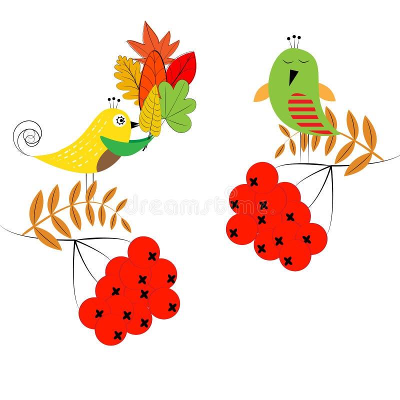 осень цветастая бесплатная иллюстрация