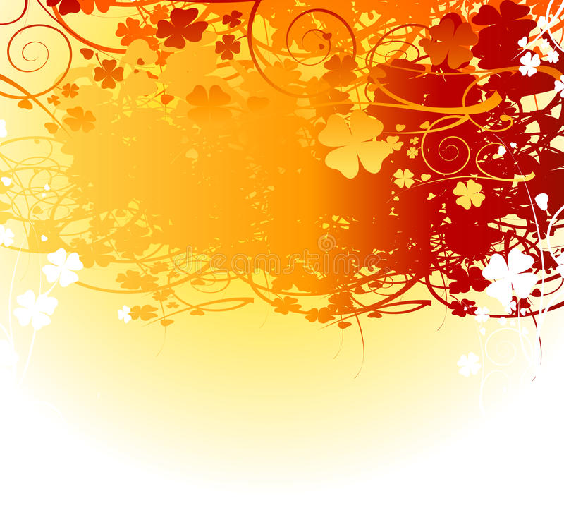 осень бесплатная иллюстрация