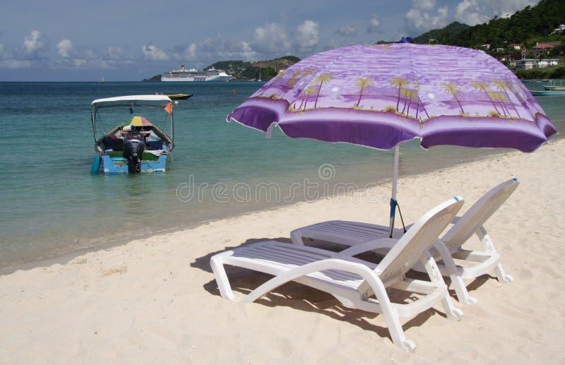 ослабляя солнце стоковое изображение rf