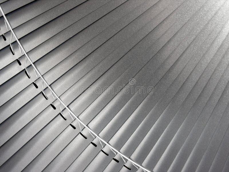 ослепляет металлическое стоковое изображение rf