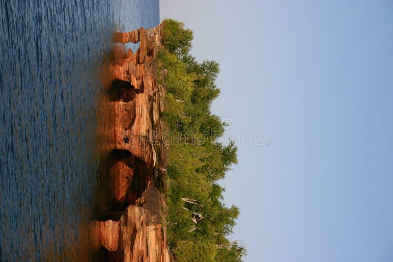 острова апостола стоковые фотографии rf