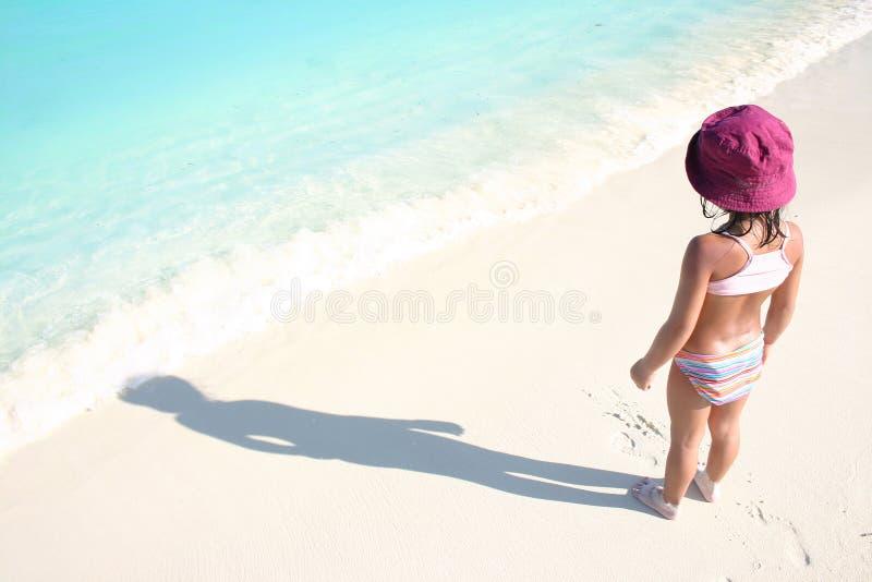 острова Мальдивы стоковое фото