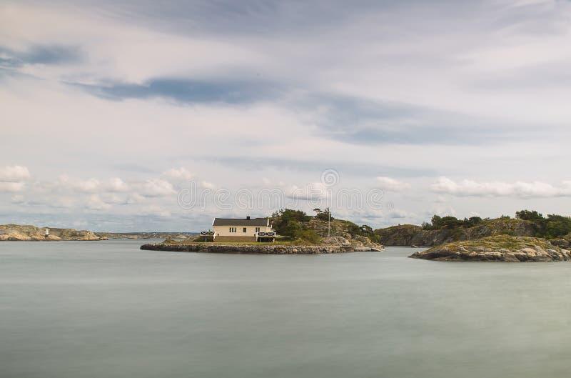 острова немногая стоковые фотографии rf