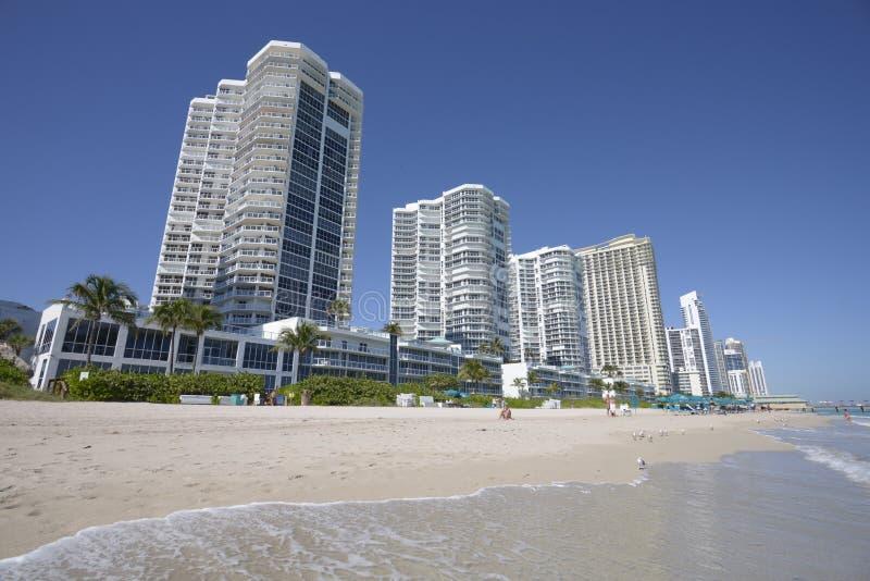 острова пляжа солнечные стоковая фотография rf
