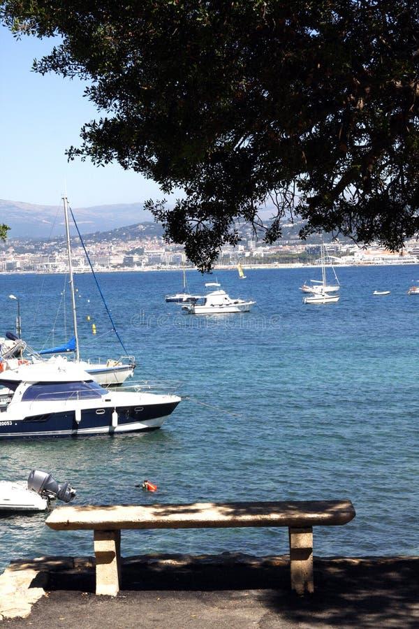 Download Острова Франция Lérins редакционное фото. изображение насчитывающей необжито - 81801641