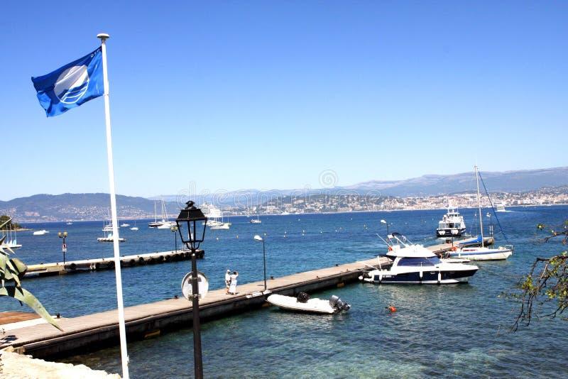 Download Острова Франция Lérins редакционное изображение. изображение насчитывающей необжито - 81801675