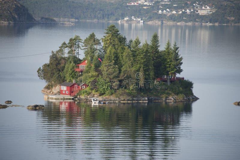 островок стоковые фотографии rf