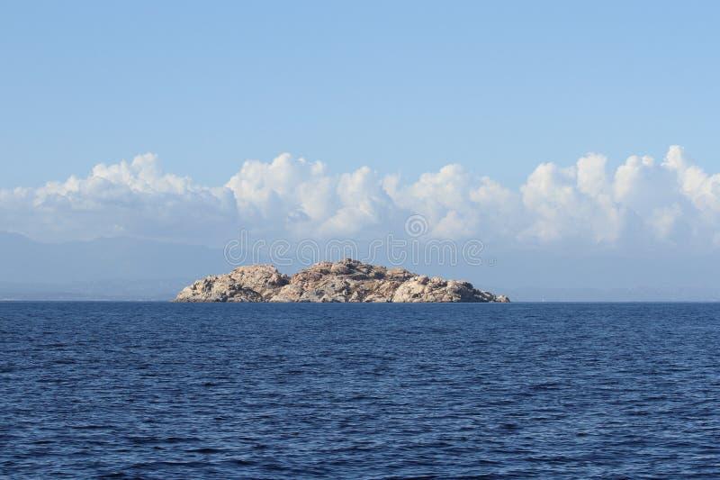 Островок стоковые фото