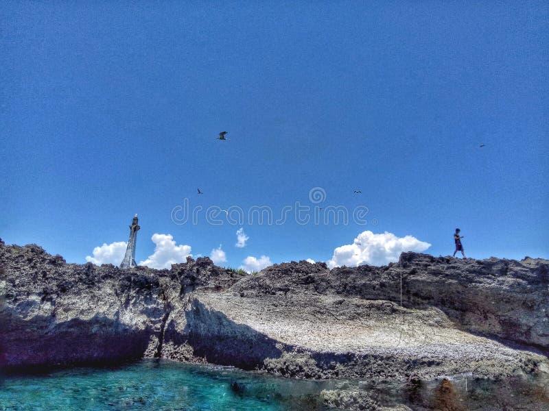 Островок Baliscar стоковые фото