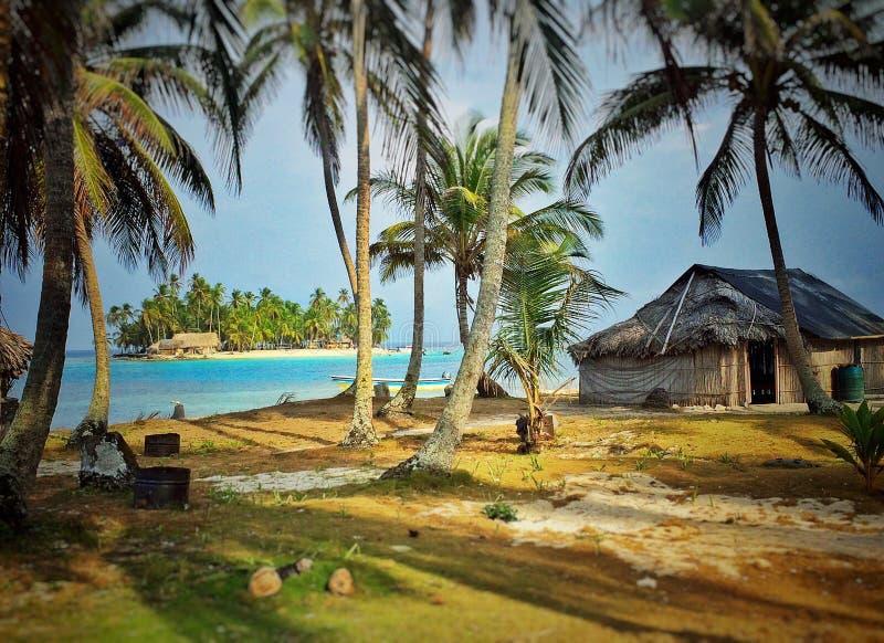 Остров Диабло стоковые фото