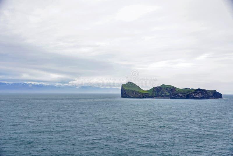 Остров зеленого цвета Чили стоковое изображение rf