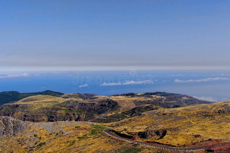 Остров Мадейры, Португалия стоковая фотография rf