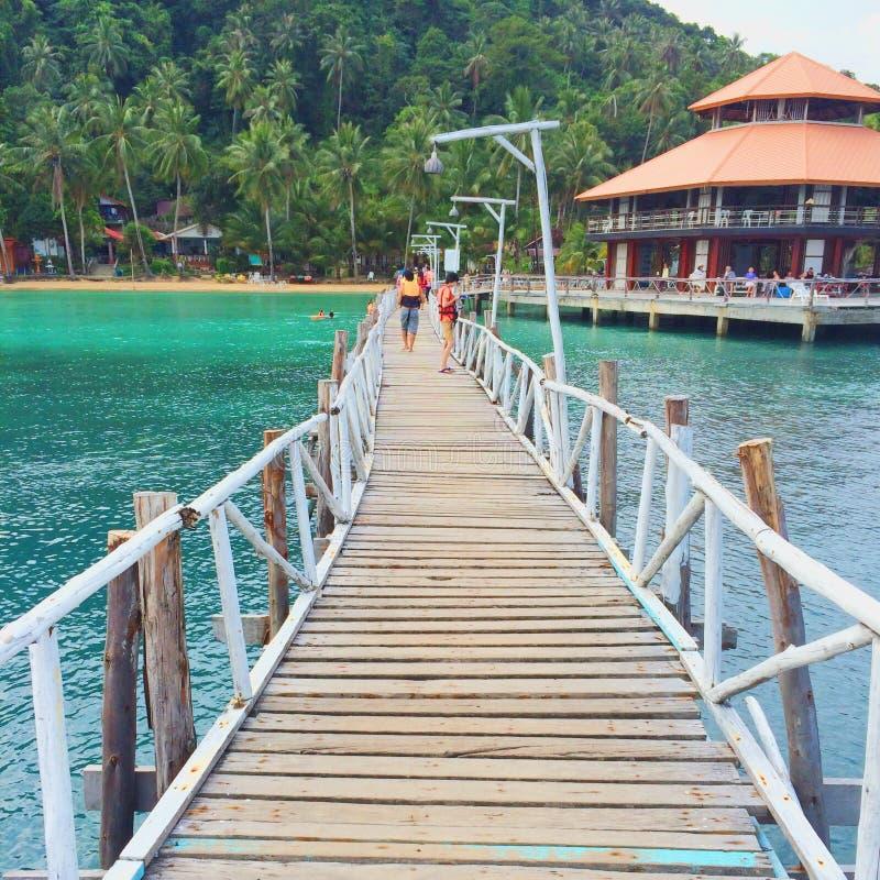остров Таиланд стоковая фотография