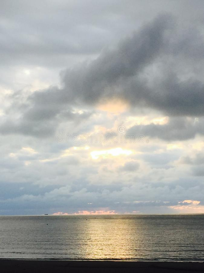 Остров Уайт 17 стоковые фото
