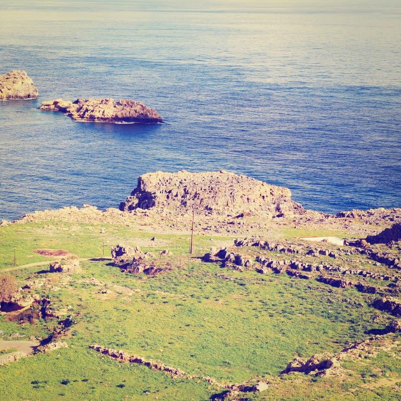 Download Остров стоковое фото. изображение насчитывающей землерои - 41658430