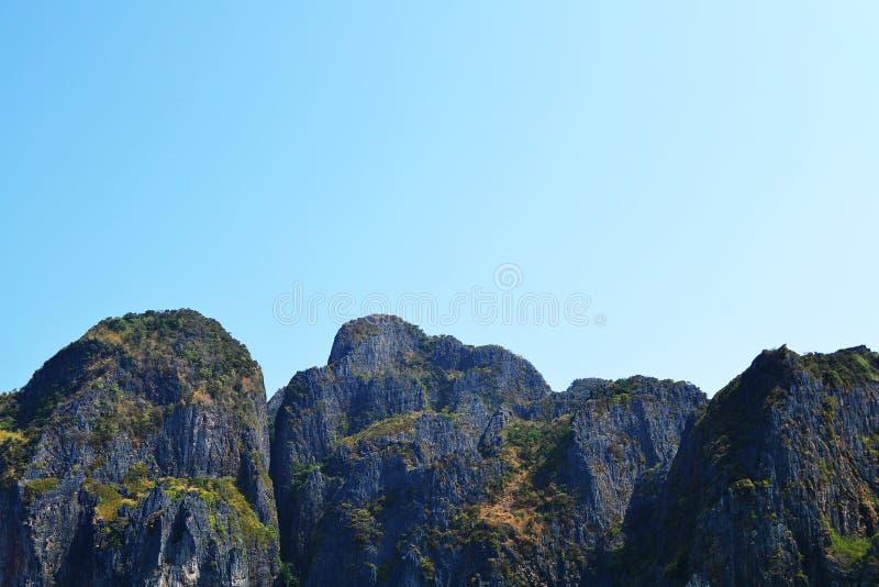 Остров стоковая фотография
