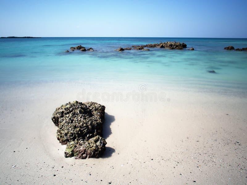 Остров Masirah стоковые фото