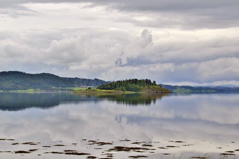 Остров Roel стоковое изображение rf