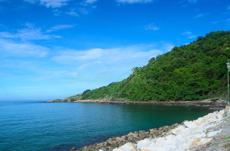 Остров Samet Koh стоковые фото