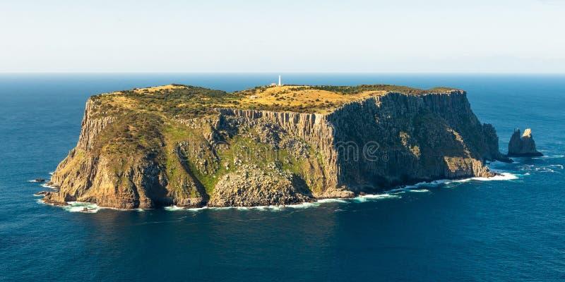 Остров Tasman, Тасмания, Австралия стоковые фото