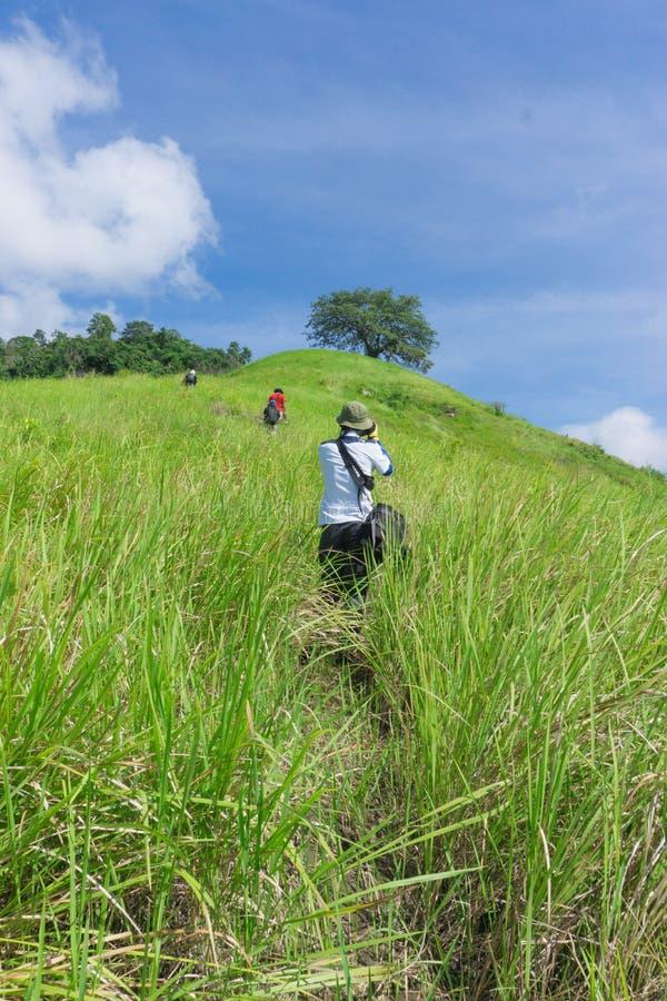 Остров Timbun Mata стоковая фотография