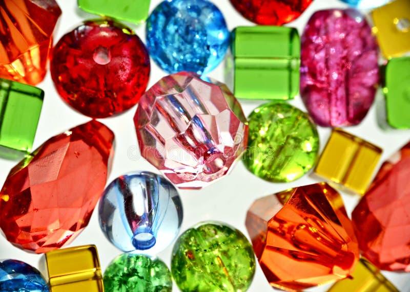 отбортовывает цветастое стоковая фотография rf