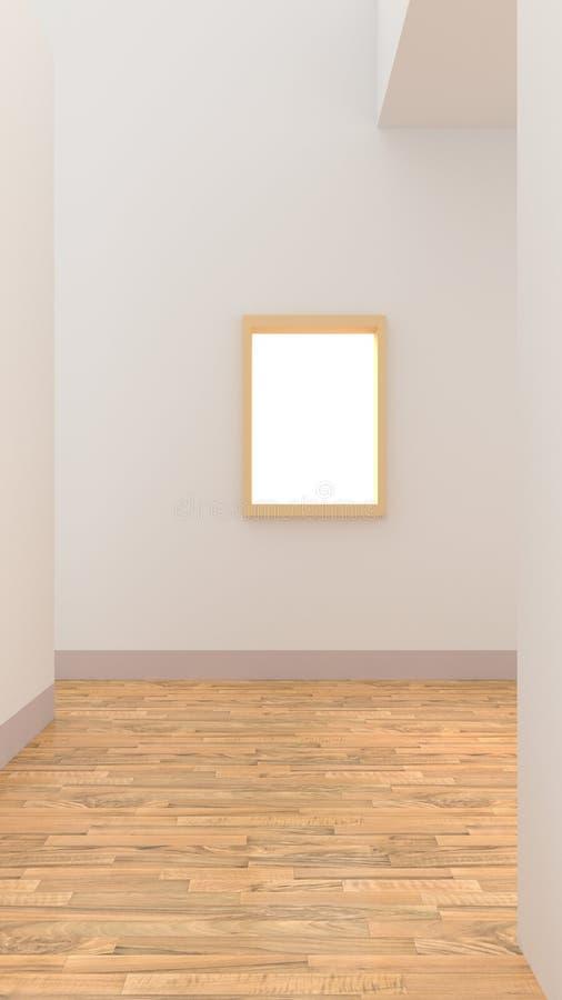 Отверстие в стене стоковое изображение