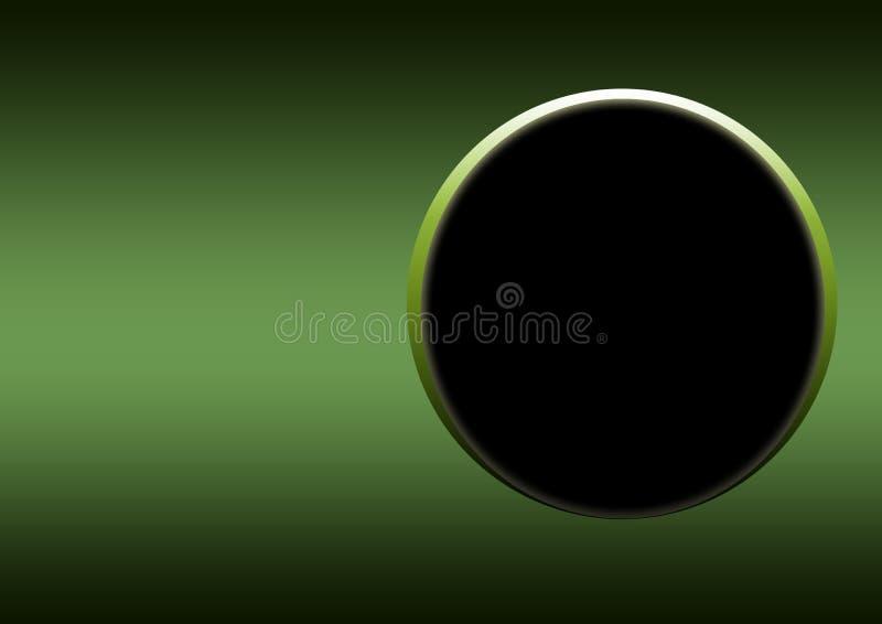 отверстие иллюстрация вектора