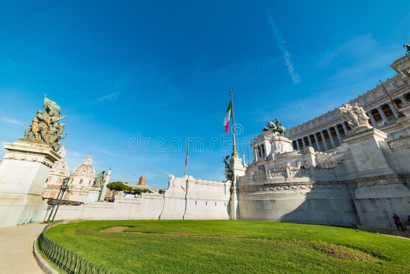 отечество rome алтара стоковые изображения