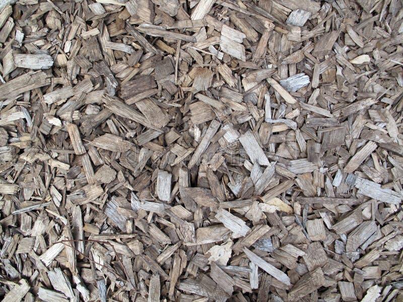 откалывает древесину стоковое фото rf