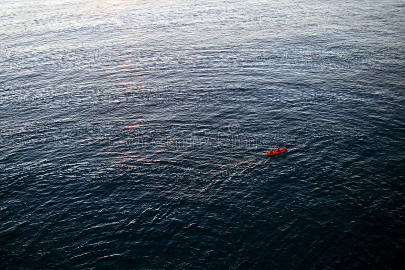 открытая вода стоковое изображение rf