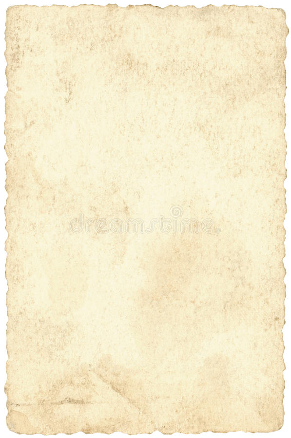 открытка предпосылки старая стоковое фото
