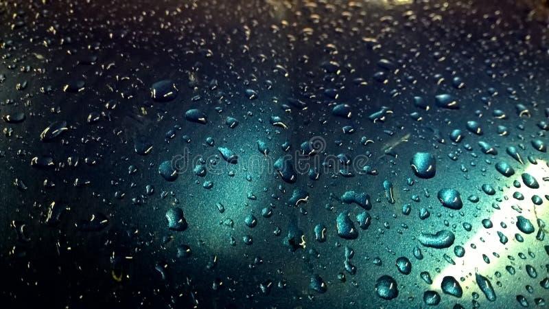 Открытое море падает текстура стоковое фото rf