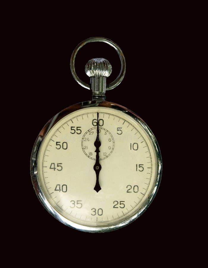 отметчик времени стоковая фотография