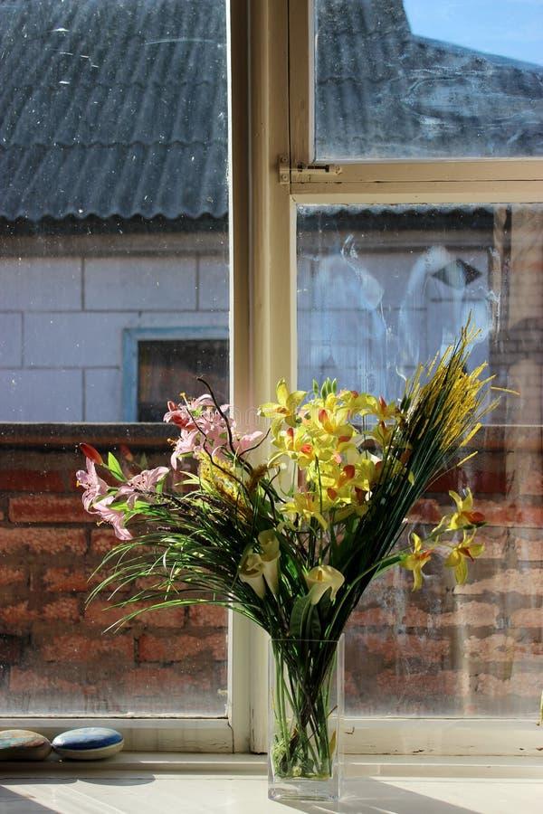 Отражение весны стоковая фотография rf