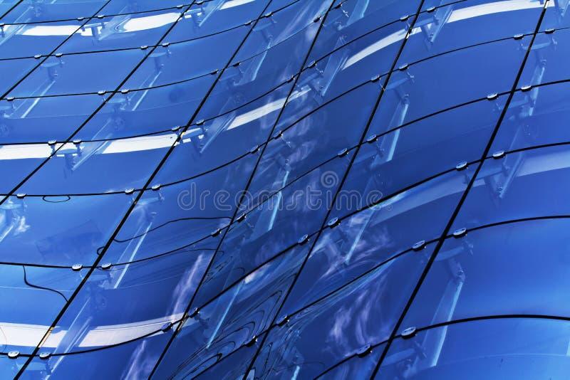 отражение волнистое стоковая фотография rf