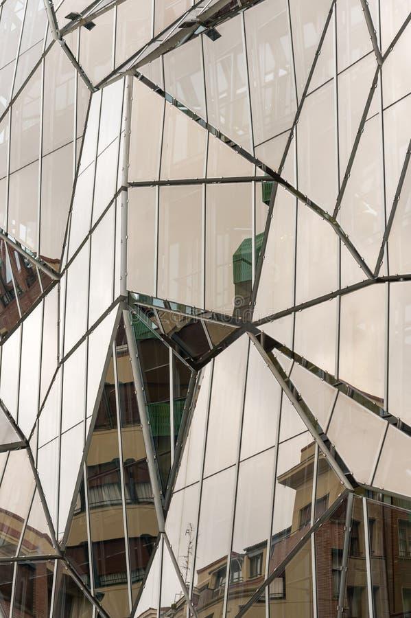 Download Отражения Бильбао - изображение запаса Стоковое Фото - изображение насчитывающей классицистическо, самомоднейше: 33729668